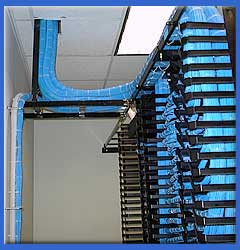 Apachi networks cabling and on staff registered communications distribution designers rcdd to design and install a structured cabling system that is built to last publicscrutiny Image collections